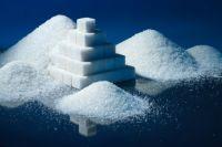 Украинский экспорт сахара рухнул в 2019 году