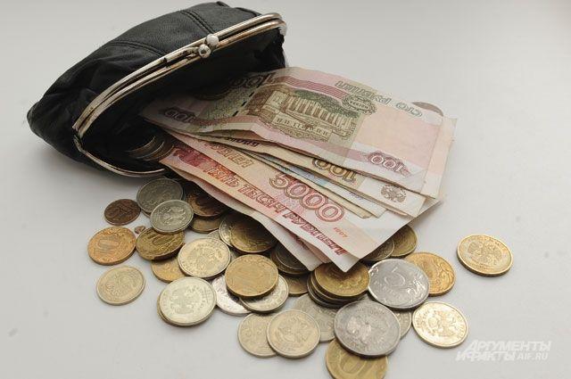 Выплаты на первом этапе составят половину прожиточного минимума – 5,5 тысячи.