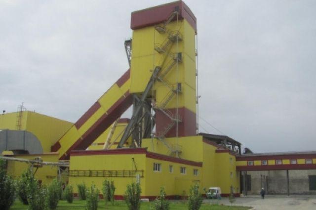 CК проводит проверку по факту гибели шахтера в Гае.
