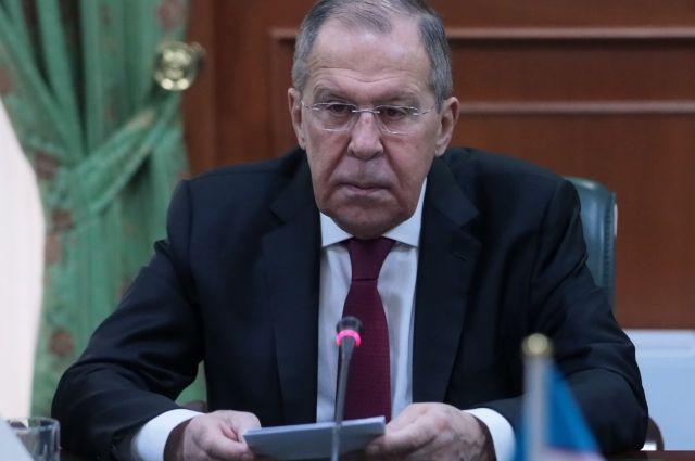 США злоупотребляют тем, что наихтерритории находится штаб-квартира ООН— Сергей Лавров