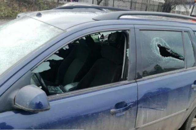 В Кировоградской области пьяный полицейский участвовал в избиении