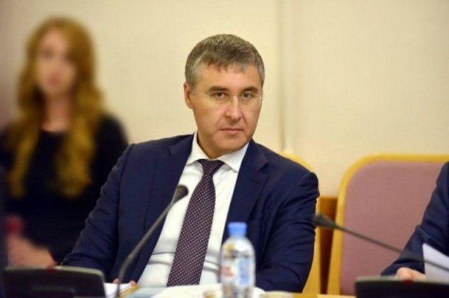 Ректор ТюмГУ вошел в группу по изменению Конституции РФ