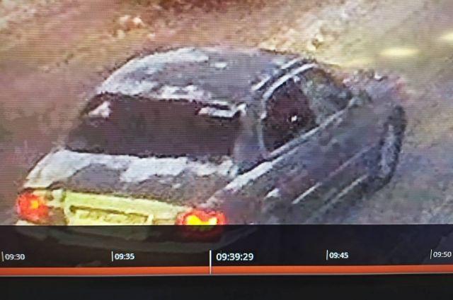 Полиция просит всех, кому что-либо известно по факту ДТП, сообщить по телефону 89322030204 инспектор по розыску полка ДПС ГИБДД Управления МВД России по Перми или 102.