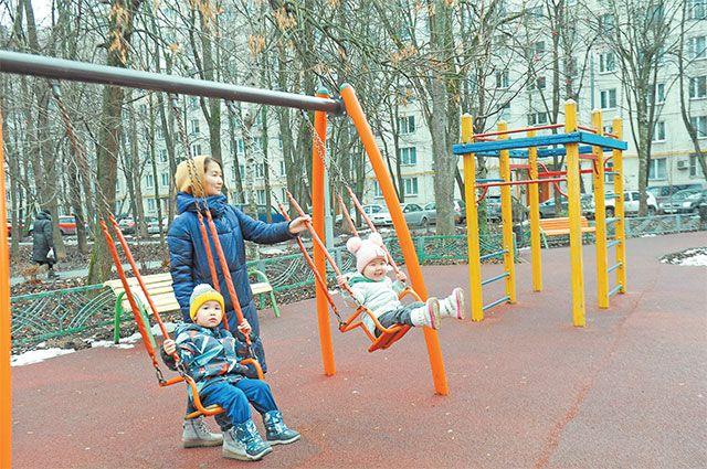 В 2020 в Калининграде благоустроят девять дворовых территорий