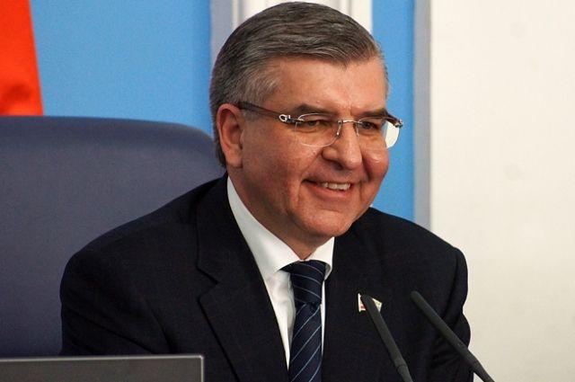 Игорь Сапко назвал послание одним из самых сильных и социально ориентированных.