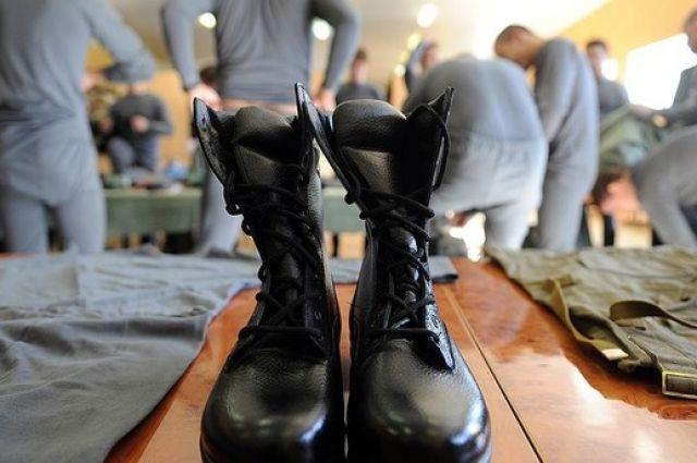В Минобороны рассказали, призовут ли в армию 18-летних парней в этом году