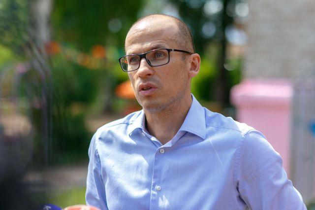 Бречалов поздравил Мишустина с назначением на пост главы правительства