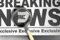 В Украине планируют ввести уголовную ответственность за дезинформацию