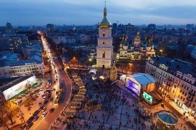 Афиша мероприятий на 18-19 января: куда пойти в Киеве