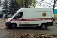 В Тернополе студентка оставила предсмертную записку и выпила неизвестный яд