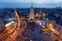 В центре столицы возобновили  автомобильное движение после праздников
