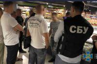 В Черниговской области осудили полицейского за вымогание  взятки
