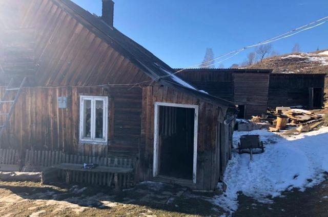 В Закарпатской области полицейские обнаружили застреленными супругов