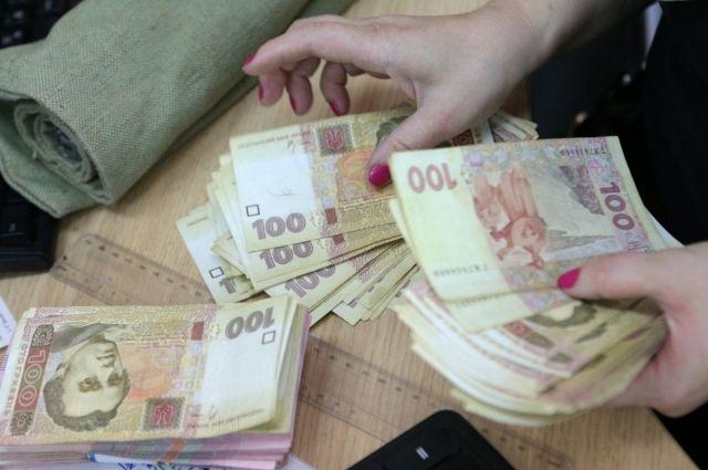 Большинство предприятий планирует повышать зарплаты работникам, - Нацбанк