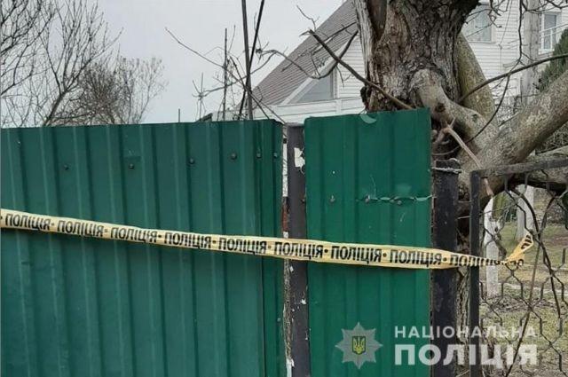 В Хмельницком полиция задержала вероятного насильника