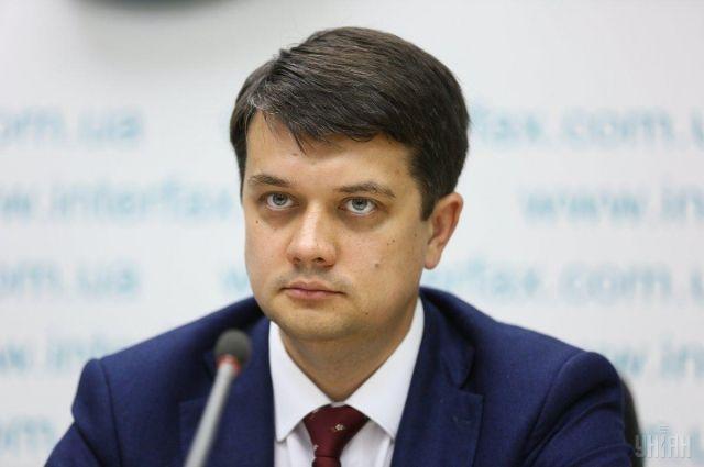 Парламент перевыполнил поставленные задачи, - Разумков