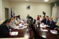 В Тюменской области начались отчеты глав администрации
