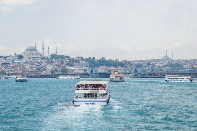 Россияне стали чаще покупать недвижимость в Турции