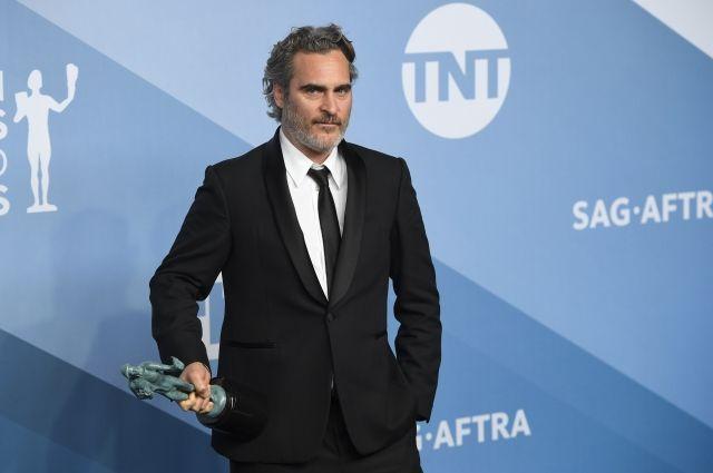 Стали известны владельцы  премии Гильдии киноактеров США