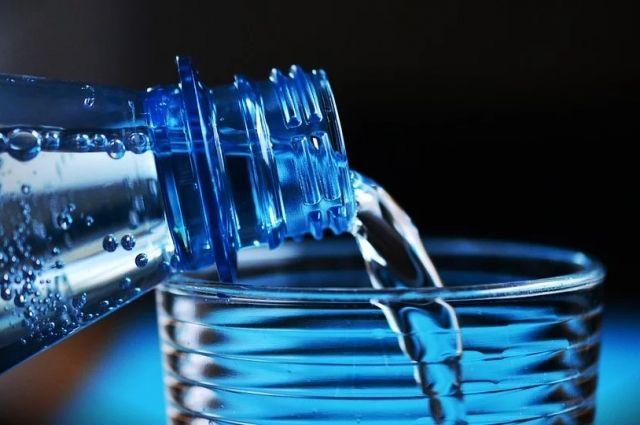 В Оренбурге подорожала «святая вода»