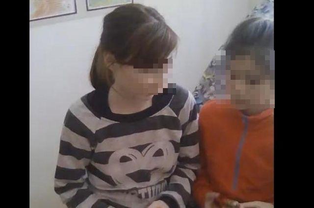 Дети утверждают, что в приюте к ним пристает сотрудник учреждения.