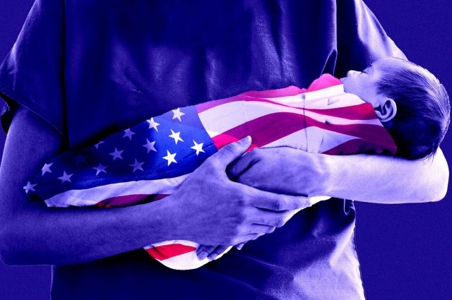 В США намерены изменить правила выдачи виз для иностранок