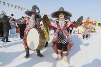 Фестиваль «Сибирская масленица»