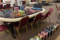 В Киеве полиция разоблачила подпольный покерный клуб: детали