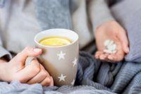 За прошлую неделю в Киеве на грипп заболели более 9 тысяч человек