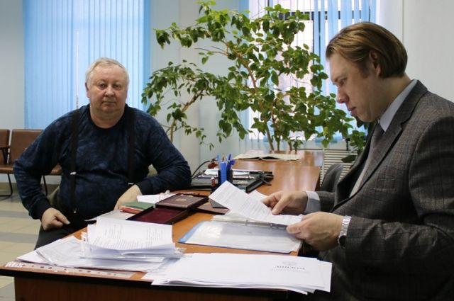 Пятый кандидат заявил о желании стать мэром Оренбурга.
