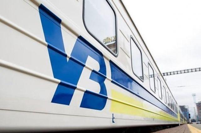 «Укрзализныця» назвала число перевезенных пассажиров во время праздников