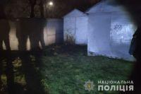 В Никополе «работодатель» изнасиловал и пытался убить соискательницу