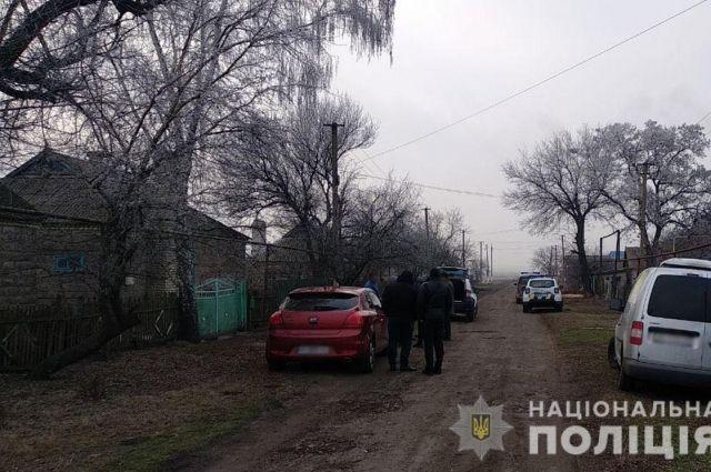 В Донецкой области супругов пенсионеров забил до смерти односельчанин