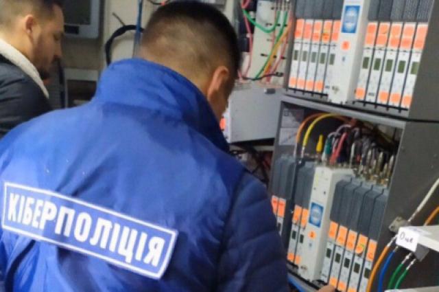 В Киевской области провайдер незаконно заработал полмиллиона гривен