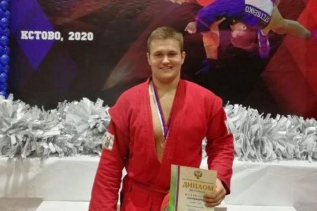 Вячеслав Агапушкин