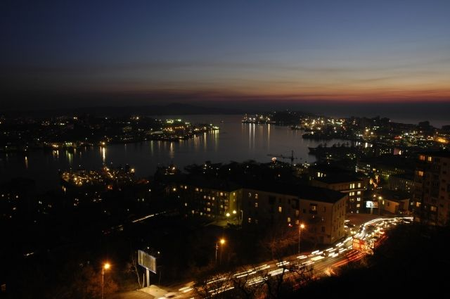 В порту Владивостока обнаружен радиоактивный автомобиль из Японии