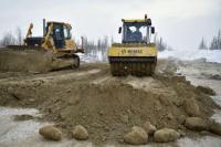 Трассу «Надым – Салехард» достроят в четвертом квартале 2020 года