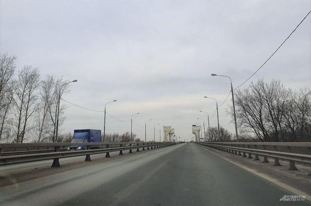 Благодаря построенному несколько лет назад Северному обходу рязанцы могут попасть из Канищева в Дашково-Песочню, минуя центр города. Южный обход поможет увести из Рязани поток транзитного транспорта.