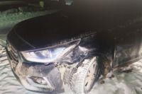 20 января в 20.50 по дороге Пермь-Екатеринбург в направлении Екатеринбурга двигался автомобиль Hyundai Solaris. За рулём находился 28-летний водитель. На 77-м километре дороги он сбил 70-летнего пешехода.