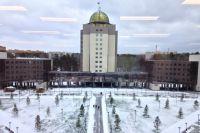 Новосибирский государственный университет вошёл в десятку лучших вузов России.