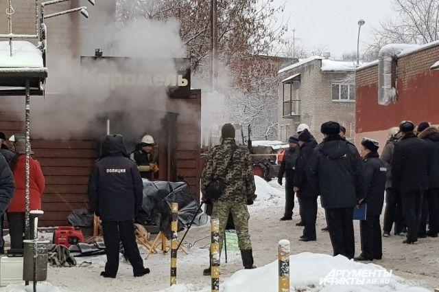 Пострадавшие в результате ЧП получат до 500 тысяч рублей, а семьи погибших – в общей сумме около двух миллионов рублей.