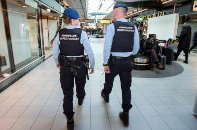 В Амстердаме задержали украинца за жестокое обращение с дочерью