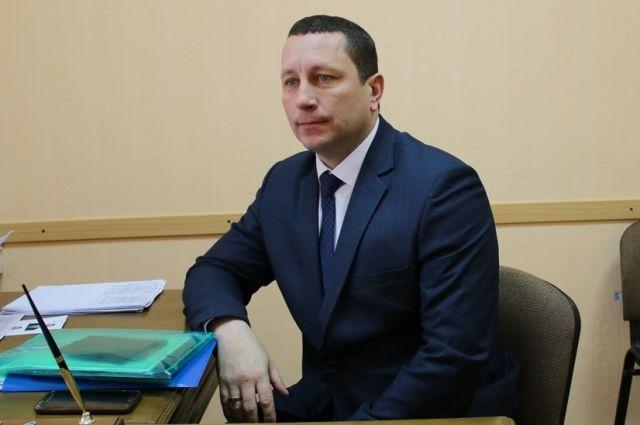 Девятым кандидатом на пост мэра Оренбурга стал глава Северного округа.