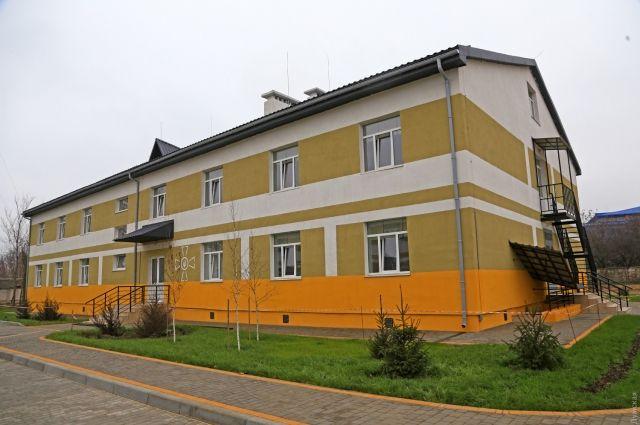 Под Одессой с подачи СМИ расследуют хищения при строительстве жилья