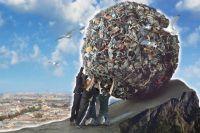 Проблема утилизации отходов растет, как снежный ком.