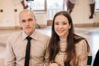 Девушка Сергея уверена, что никаких проблем на работе, учебе или в семье у него не было.