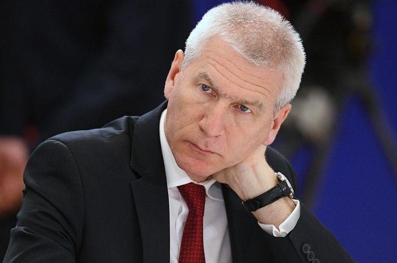 Министром спорта вместо Павла Колобкова стал президент федерации студенческого спорта Олег Матыцин.