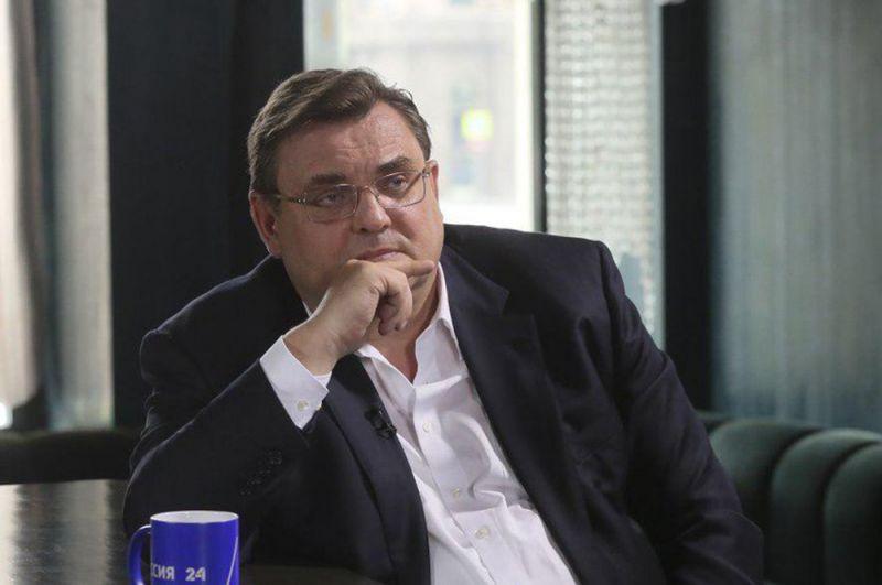 Мнистром юстиции – прежний руководитель аппарата правительства Константин Чуйченко.