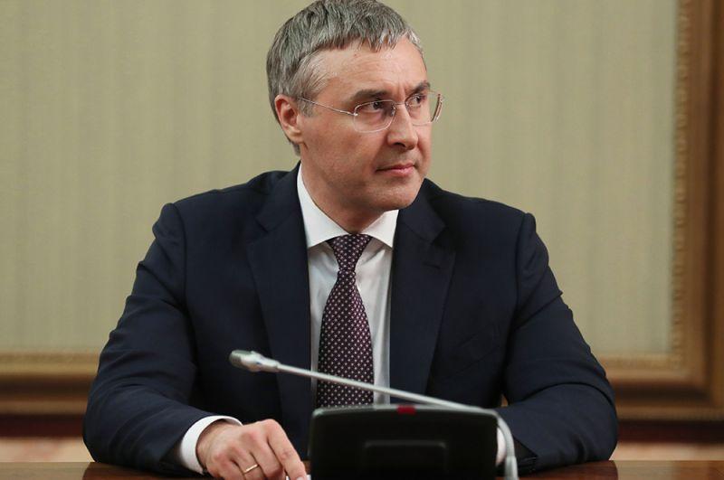 Главой Министерства науки и высшего образования стал ректор Тюменского государственного университета Валерий Фальков (вместо Михаила Котюкова).