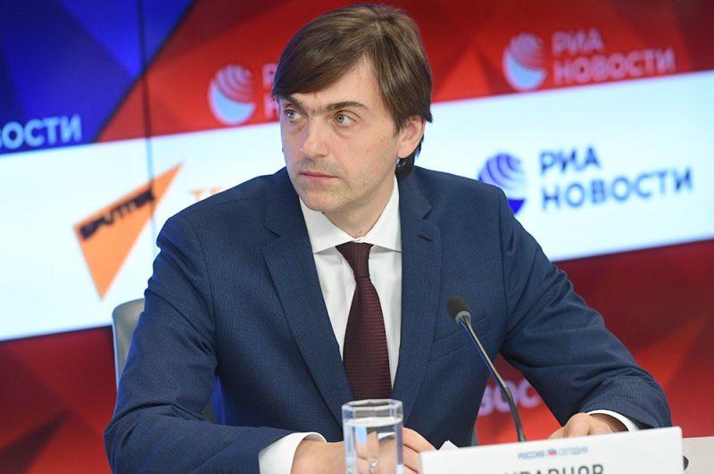 Министр просвещения Ольга Васильева уступила место Сергею Кравцову, руководителю Федеральной службы по надзору в сфере образования и науки.